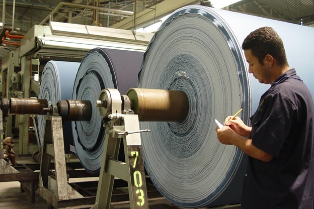 Textiles, clothing manufacture still keys to Medellin economy / Source: Gabriel Buitrago