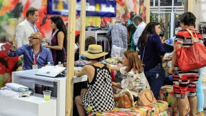 Medellin Hosts 29th Annual Colombiatex Textiles Show January 24-26