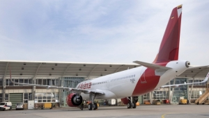 Half of Avianca Flights Grounded by Strike