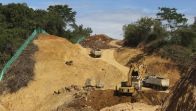 Colombian Agency OK's US$102 Million for 'Vias del Nus' Highways in Antioquia