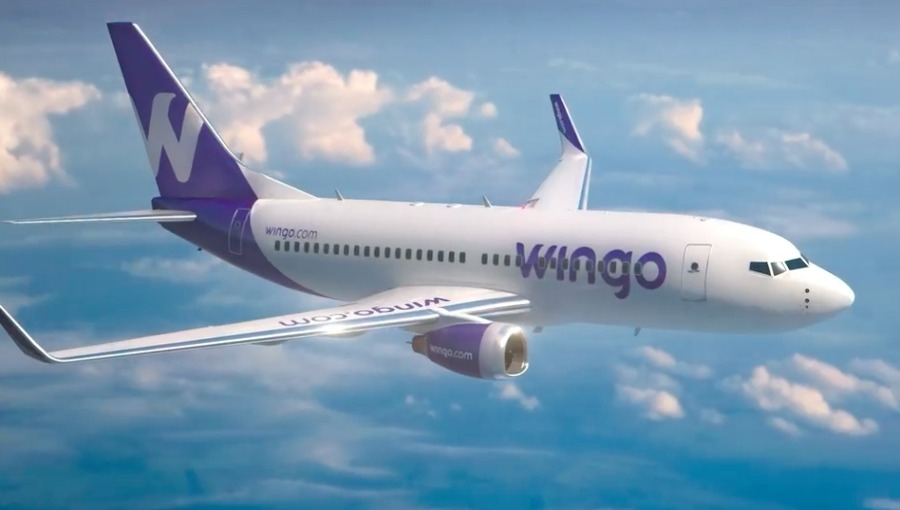 Copa's Low-Cost 'Wingo' Subsidiary Launches Medellin-Panama Service December 2