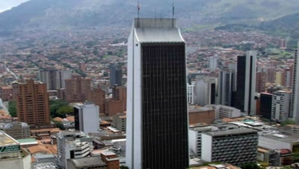 Colombia's Economic Slowdown Penalizes Medellin in 'Como Vamos' Survey