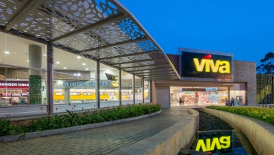 Metro Medellin to Host Colombia's Biggest Shopping Mall: Viva-Exito