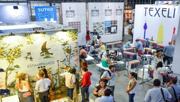 Colombiatex 2016: Fine Weaving of Business, Technology & Artistry