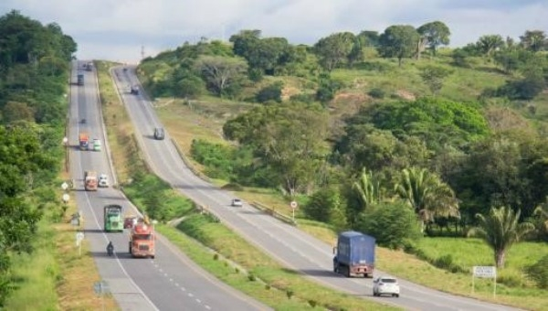 Medellin Moves Closer to Atlantic with Highway Expansions, Proposed Rail Link