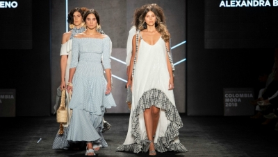 'Colombiamoda 2018' Features Spectacular Runway Shows, Expert Conferences
