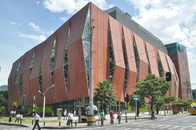 University of Wisconsin Inks Research Deal at Medellin's Ruta N Center