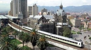 Antioquia, Medellin: Statistical Review Shows Progress in Commerce, Infrastructure