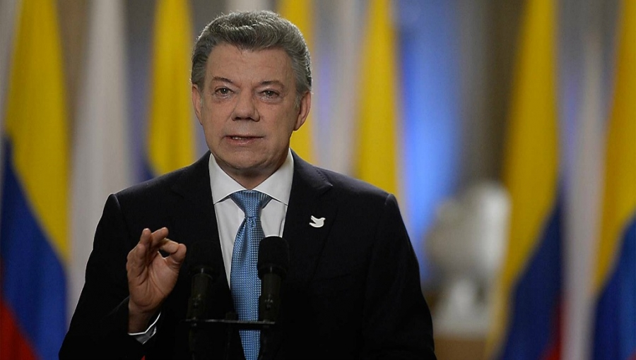 Colombia Government, FARC Ink Revised 'Peace' Deal