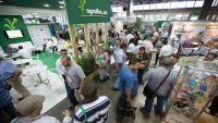 Medellin's 'Expo Agrofuturo' Generates US$250 Milllion in Deals, 18,000 Visitors