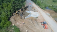 Highway Construction in Antioquia