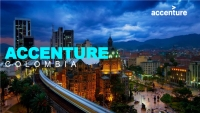 Accenture Unveiles 'Advanced Technology Center' in Medellin