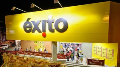 Exito's 1Q 2016 EBITDA, Sales Soar, but Profits Slump Year-on-Year