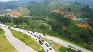 Pacifico 2 Highway Project