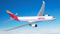 Iberia Launches Nonstop Medellin-Madrid Flights in March