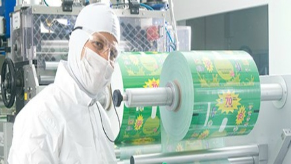 Familia's Personal-Hygiene-Product Factories Generating More Profits
