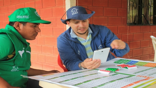 U.S.-Based Foundation in Medellin Expanding High-Tech Aid for Poorer Farmers