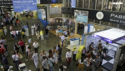 Colombiamoda Medellin 2015: 'Incredible' Growth Tops 60,000 Visitors, 13,000 Buyers