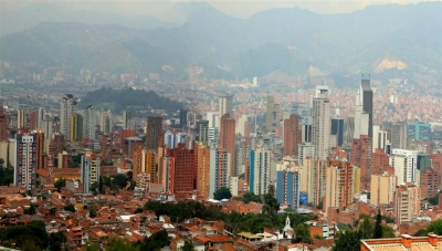 New 'Branding' Studies Analyze Medellin's Global Image