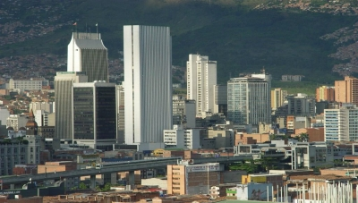 Medellin Cost-of-Living a Relative Bargain; Health Care Outstanding: Global Survey