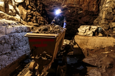 Good News, Bad News on Mining in Colombia, Antioquia This Month