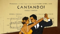 Tango in Medellin Continues to Thrive; Salon Malaga, Patio del Tango Local Favorites