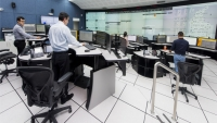 XM's New National Electric-Power Distribution Control Center in Medellin