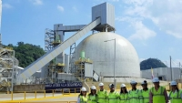 Cemex's Maceo, Antioquia, Cement Plant Still Awaiting Start-up