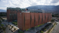 Ruta N High-Tech Center in Medellin
