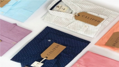 Shirts Among Multiple Coltejer Textile Products