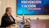 Colombia President Ivan Duque at April 22 Televised Address on Coronavirus