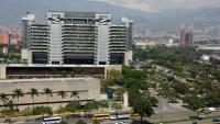 EPM Headquarters in Medellin