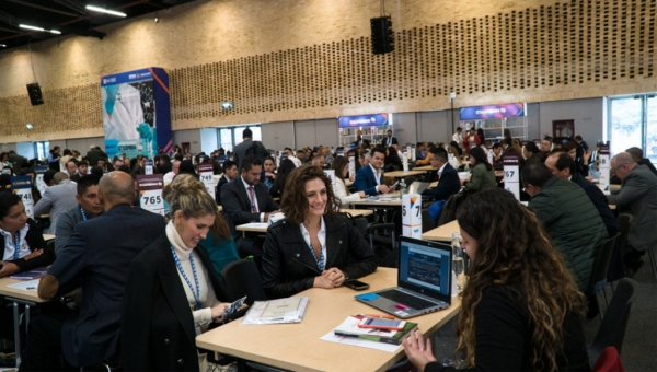 'Business Matchmaking Forum' in Medellin