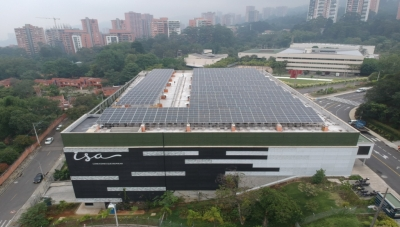 ISA Expands Solar Power Infrastructure