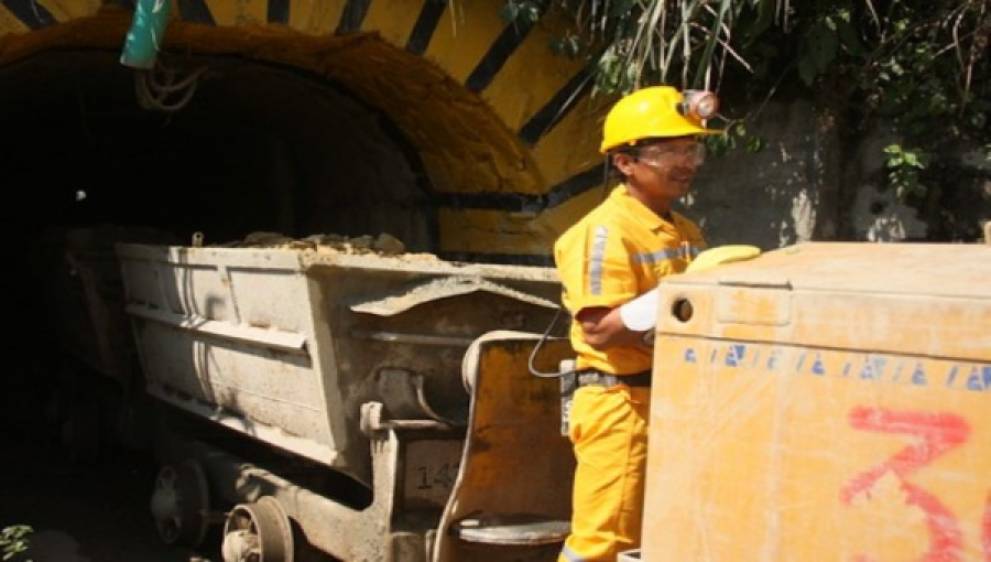 Gran Colombia Gold Mining Profits Improve