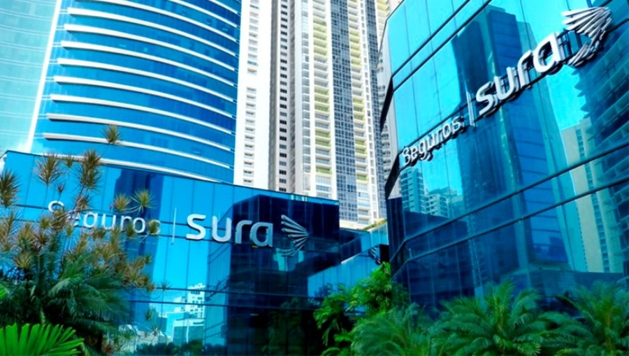Grupo Sura Profits Continue to Grow
