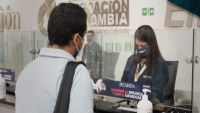Colombia Cracking Down on Covid-19-Infected Airline Passengers