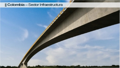 Colombian Highway Bridge Built With Cemex Concrete