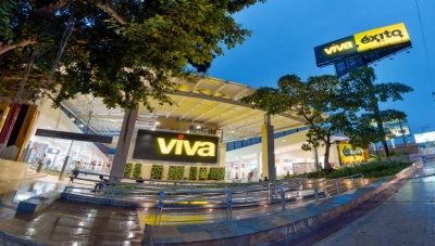 Exito, Bancolombia Affiliate FIC Ink US$256 Million Investment Deal in 'Viva Malls'