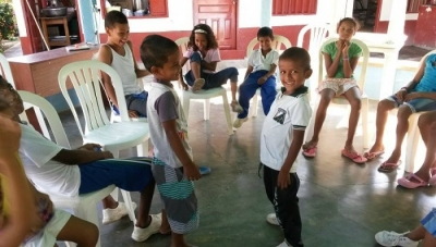 Worthy Cause in Antioquia: Fundacion Diocesana Compartir Uraba