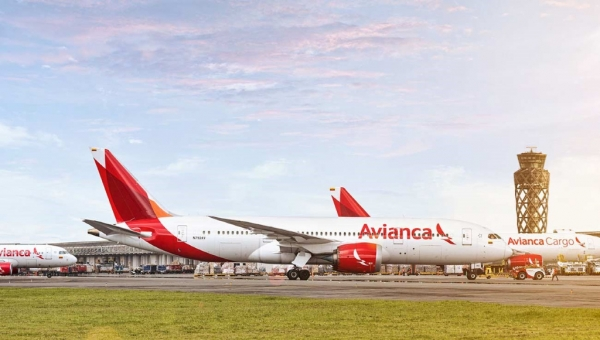 Avianca Files Bankruptcy in Coronavirus Crisis