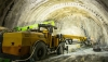 Highway Tunnel Boring Profitable for El Condor
