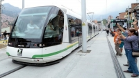 Medellin's 'French Connection' Key to New Electric Tram Systems