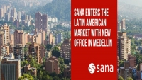 Netherlands-Based Sana Opens E-Commerce Consultancy Here