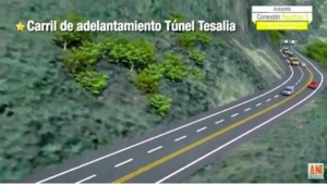 Antioquia a Winner in First-Ever International Bond Float for '4G' Highways