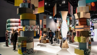 Heimtextil 2020 Trade Fair in Germany, Coming to Medellin in 2021