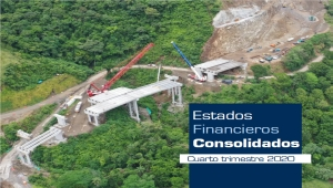 'Fourth Generation' Highway Construction Project in Antioquia