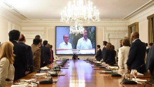 Colombia Government, FARC Ink Final 'Peace' Deal
