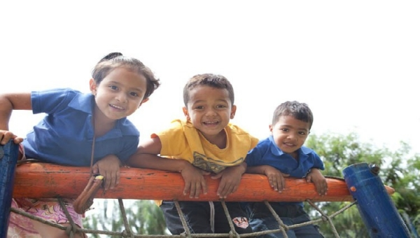 U.S.-Based 'Emiliani' Charity Aims to Build Orphanage in Metro Medellin