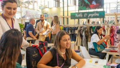 Colombiatex 2020 Annual Trade Show Generated Huge Gains